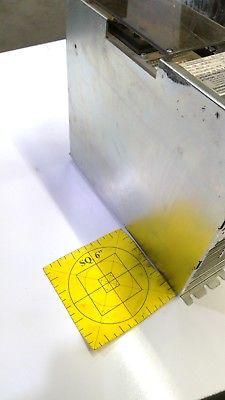 INDRAMAT TDM 1.4-100-300-W1-000 SERVO CONTROLLER USED