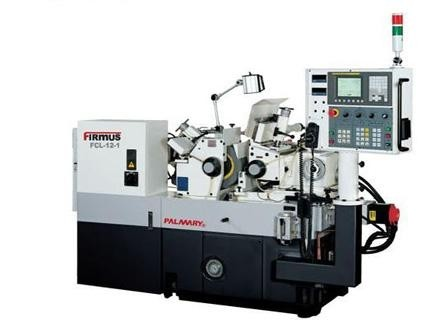 Palmary Firmus FCL-18 CNC Centerless Grinder