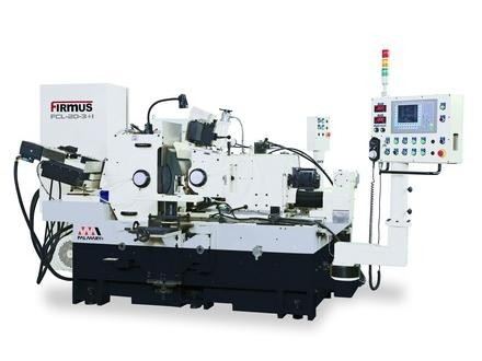 Palmary Firmus FCL-20 CNC Centerless Grinder