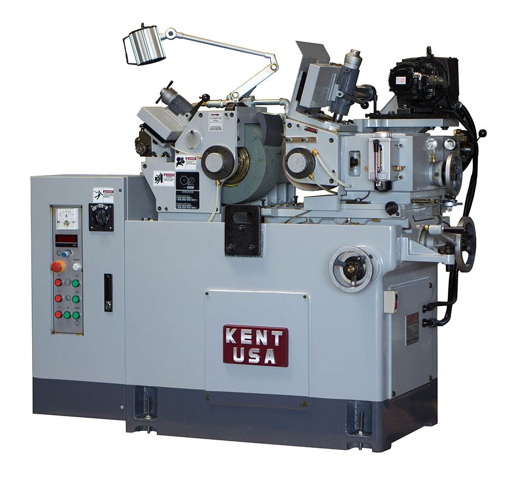 Kent JHC-12S Centerless Grinder