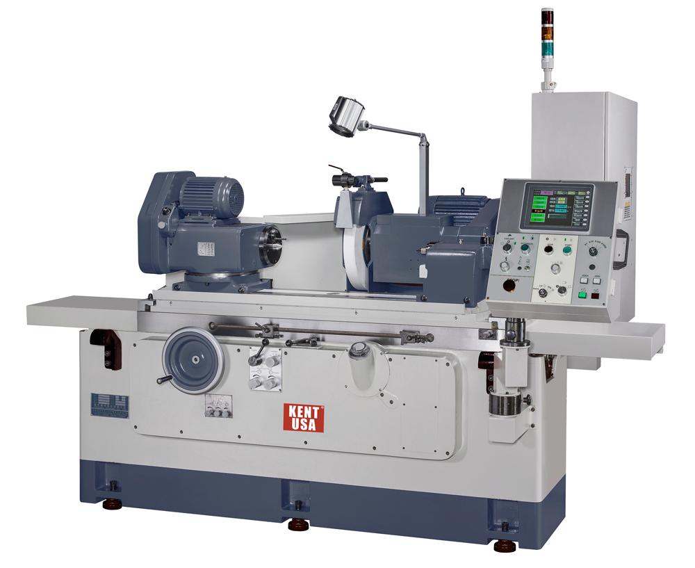 Kent JHU-3506H/NC Cylindrical Grinder