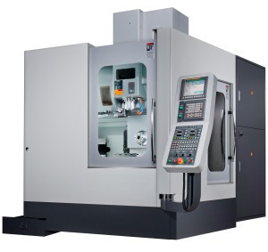 Kent KHV-400 Combination Horizontal and Vertical Machining Center