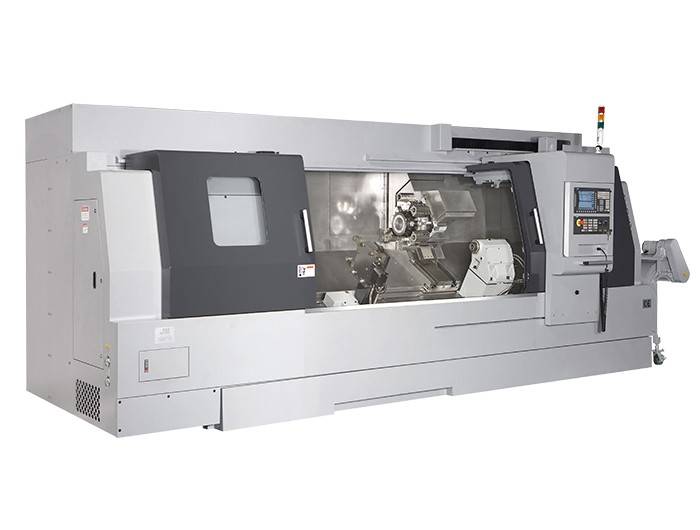Kent KLR-300 Series 2-Axis CNC Lathe – Turning Center