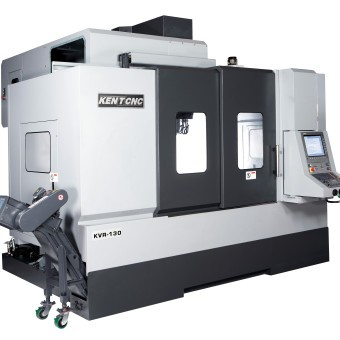 Kent KVR-130 Linear Guide Way Vertical Machining Center