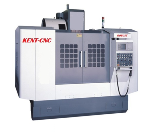 Kent KVR-1065 Box Way Vertical Machining Center