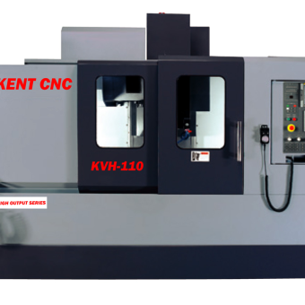 Kent KVR-110 Linear Guide Way Vertical Machining Center