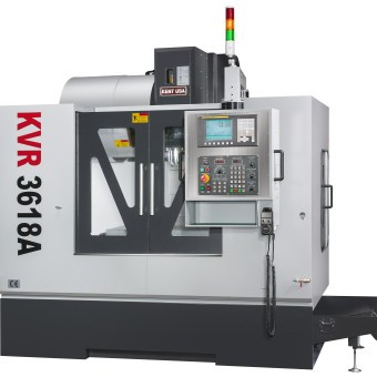 Kent KVR-3618 Linear Guide Way Vertical Machining Center