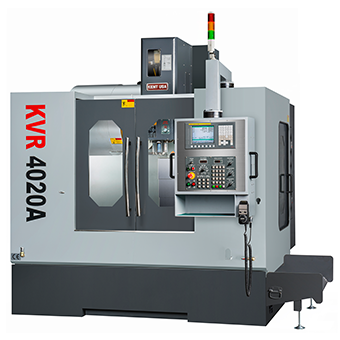 Kent KVR-4020A Linear Guide Way Vertical Machining Center