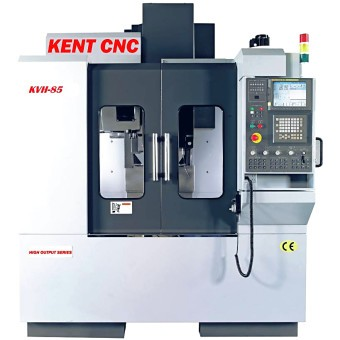 Kent KVR-85 Linear Guide Way Vertical Machining Center