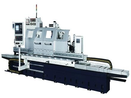 Palmary OCD-45(65) 150/220/300 CNC Cylindrical Grinders