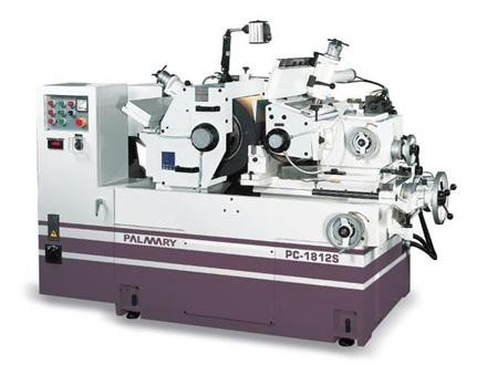 Palmary PC-18S/1810S/1812S/20S Centerless Grinders