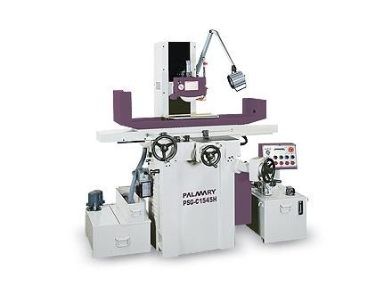 Palmary PSG-C1545/C2550 Surface Grinders