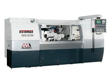 Palmary Extomax OCD 32150 42150 CNC Cylindrical Grinders