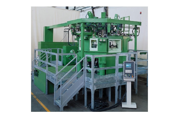 Riello Sistemi Vertimac Transfer Machine