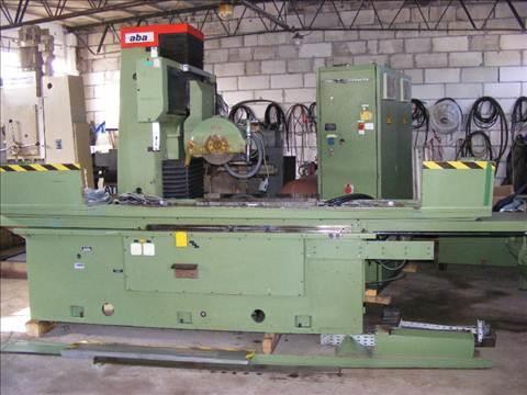 ABA FFU 1000/50 CNC SURFACE GRINDER