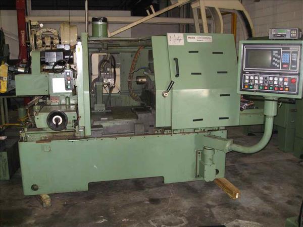 CINCINNATI MILACRON 2EF-750G CNC INTERNAL GRINDER