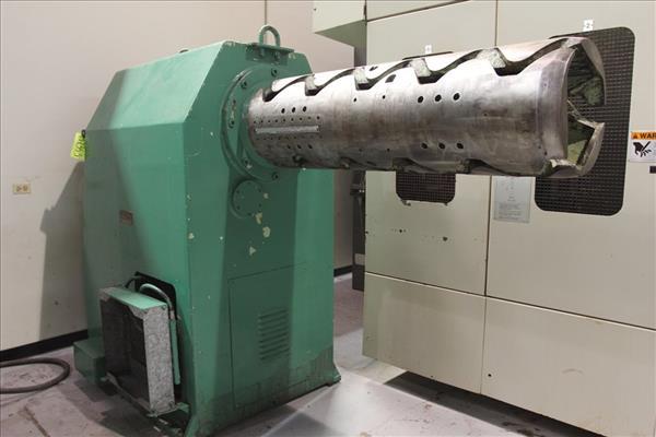 LITTELL S-360-48 COIL REEL