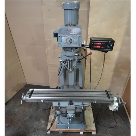 ENCO 100-1588 VERTICAL MILL