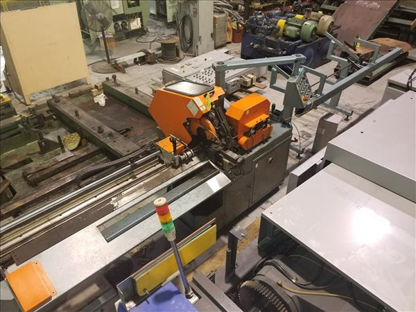 SCOTCHMAN 315RFA/LT FULLY AUTOMATIC COLD SAW