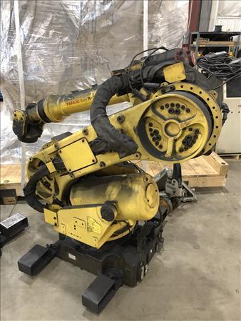 FANUC R-2000IA/165F 6-AXIS ROBOT