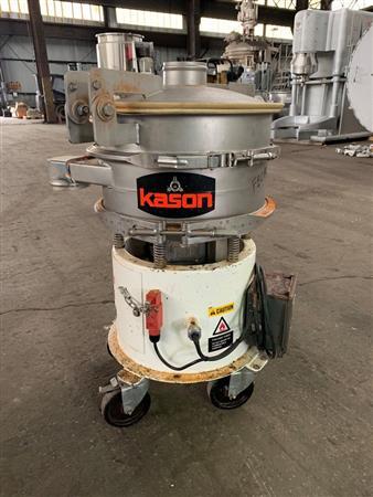 KASON K18-1-SS SCREEN