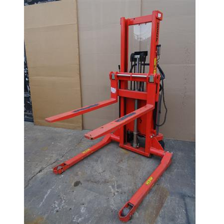 INTERTHOR TSS-ME TRAN STACKER ELECTRIC PALLET LIFT
