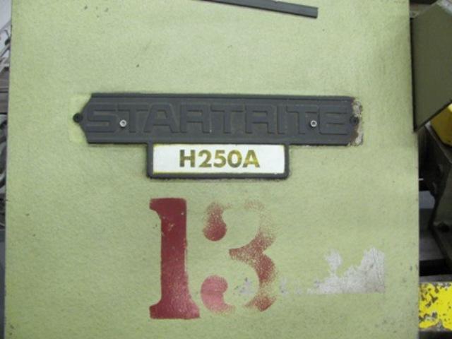 Startrite Saw Model H250A