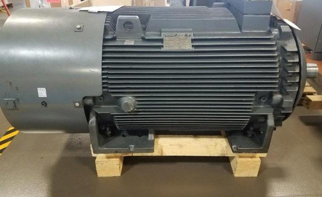 Baldor Vector Drive Motor  400 HP, QTY -2