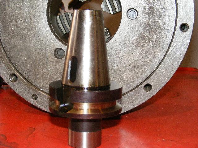 Narex BT-45-MT3 Adapter #BT45-MTA3-75,NEW