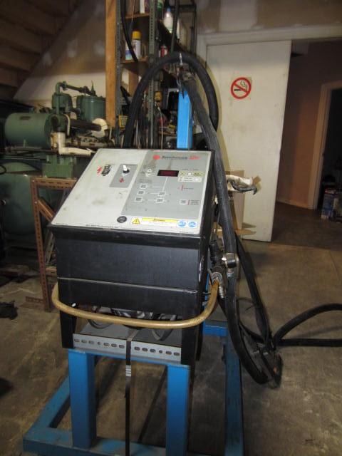 Hot Melt Technologies Model Benchmark 525 Hot Melt Glue System