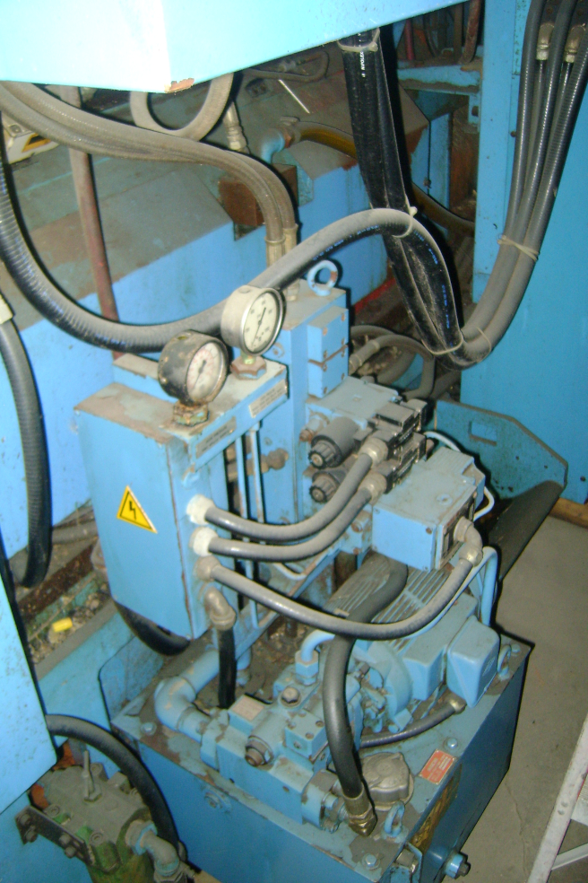 1 - PREOWNED MIYANO CNC TURNING CENTER, MODEL #: JNC-45, <br>S/N: JN450174, YEAR: 1985