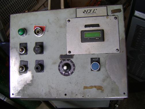 1 - PREOWNED LITTEL 4 ROLL STRAIGHTNER, S/N: 41298-50