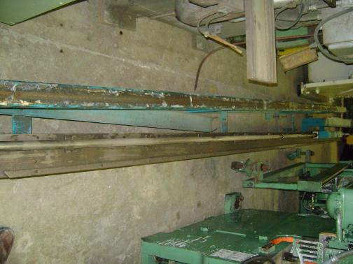 1 - PREOWNED VULCAN PLASMA CUTTING MACHINE, MODEL #: 2900, <br>S/N: VUL 3480