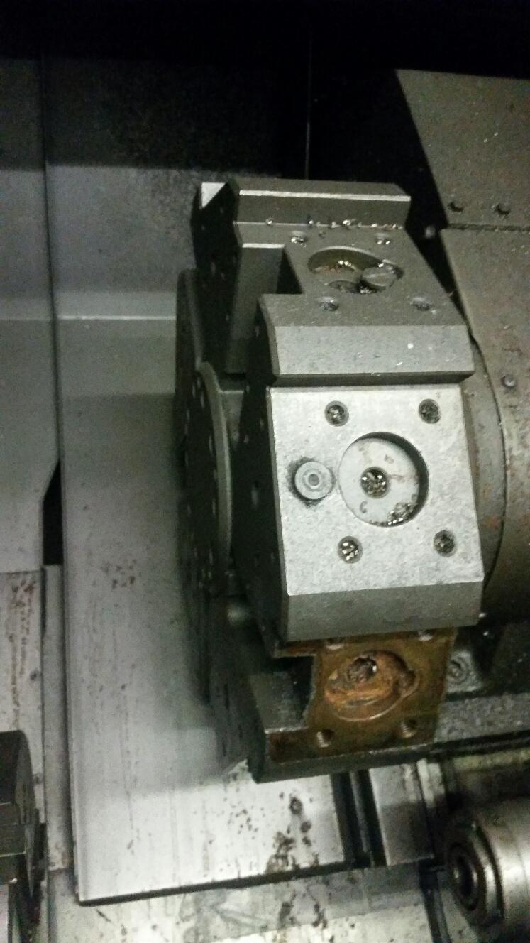 1 - PREOWNED MORI SEIKI CNC LATHE, MODEL #: SL3B, S/N: 2151, <br>YEAR: 1981