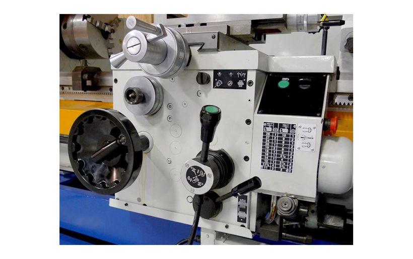 (1) NEW SUMMIT PRECISION ENGINE LATHE, MODEL #: 20-4 X 80B
