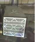 (1) PREOWNED UNITED AIR SPECIALISTS CRYSTAL-AIRE AIR <br>CLEANER, MODEL #: MA, S/N: 60009064-1293