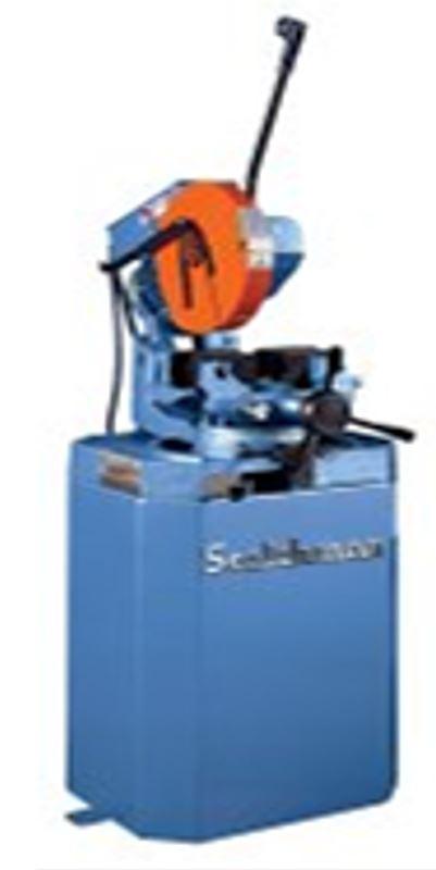 (1) NEW SCOTCHMAN CIRCULAR COLD SAW, MODEL #: CPO 350LT