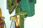 MILFORD RIVET MACHINE