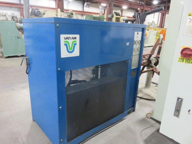 VAN AIR DRYER, MODEL RA-500, STOCK# 11797TB