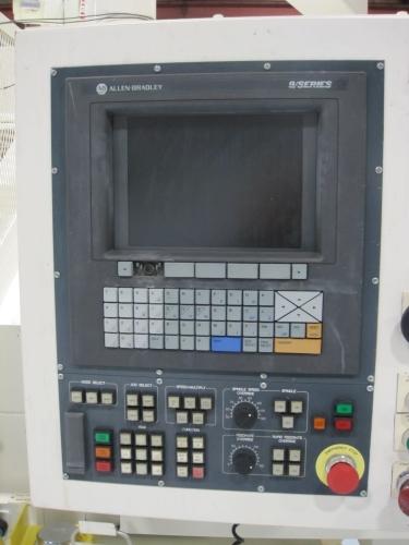 1999 TOYODA GL-6A/32 Anglehead (Rebuilt 2010)