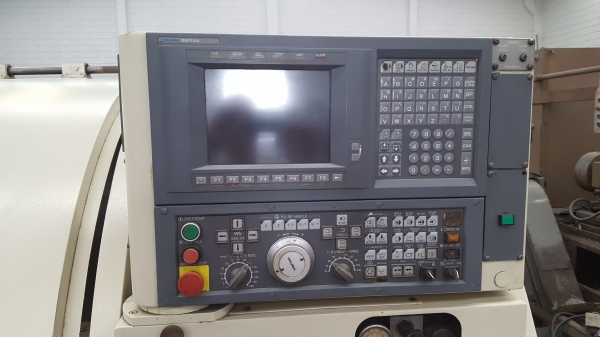 1998 OKUMA Crown 762S-BB