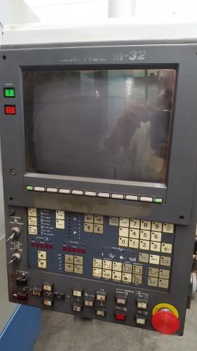 1994 MAZAK MTV-515/50 - Vertical Machining Center