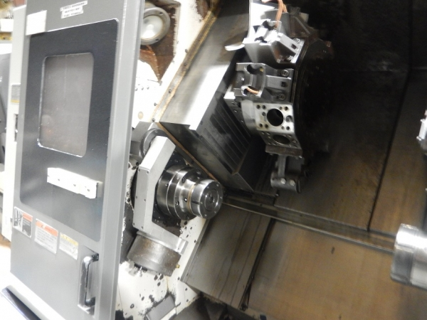 1997 MORI SEIKI DL-20MC