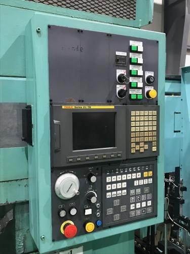 2007 TAKISAWA TT-160G w/Gantry Loader