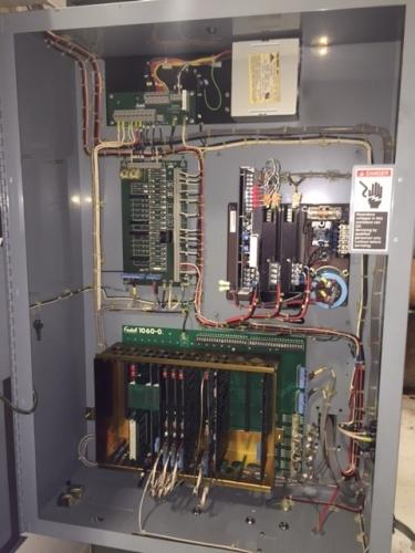 1998 FADAL VMC-15 - Vertical Machining Center