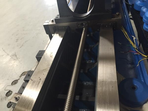 KAWAHARA KSG-1000NCSP CNC Gun Drill