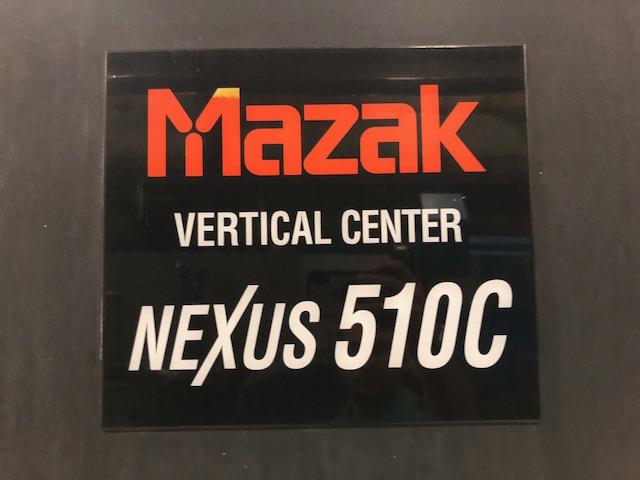 2004 MAZAK VTC-200/50