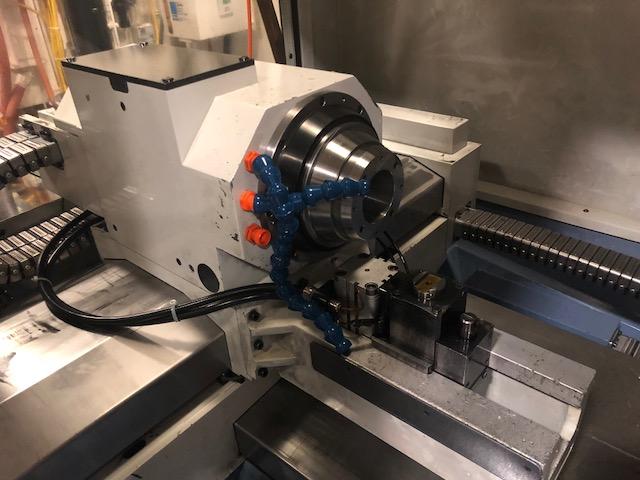 1999 ANCA TGX - CNC Tool & Cutter Grinder
