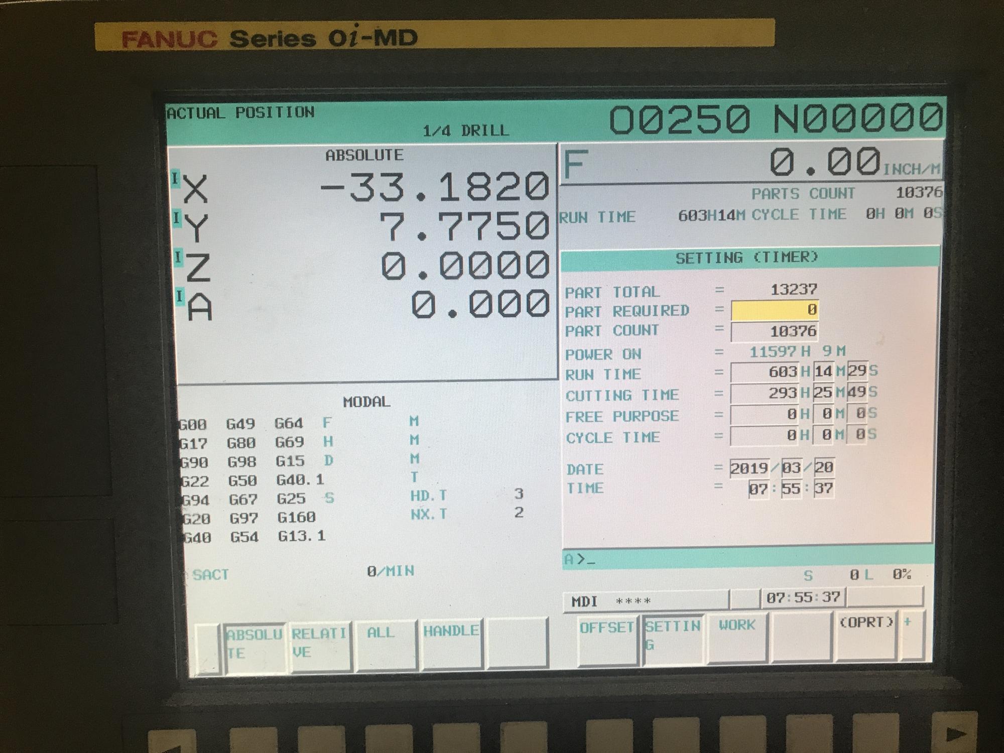 2014 SAMSUNG MCV-50