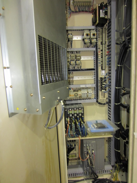 "OKUMA MA40HA, 2000, 2 15.75"" PALLETS, 22 X 24 X 22 TRAVELS, 100UM CTRL, 40 ATC, 7,000 RPM, 1 DEG."